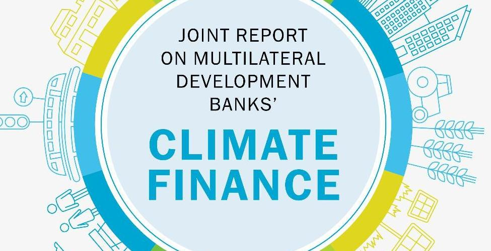 World Bank: MDBs increase 2016 financing to tackle climate challenge