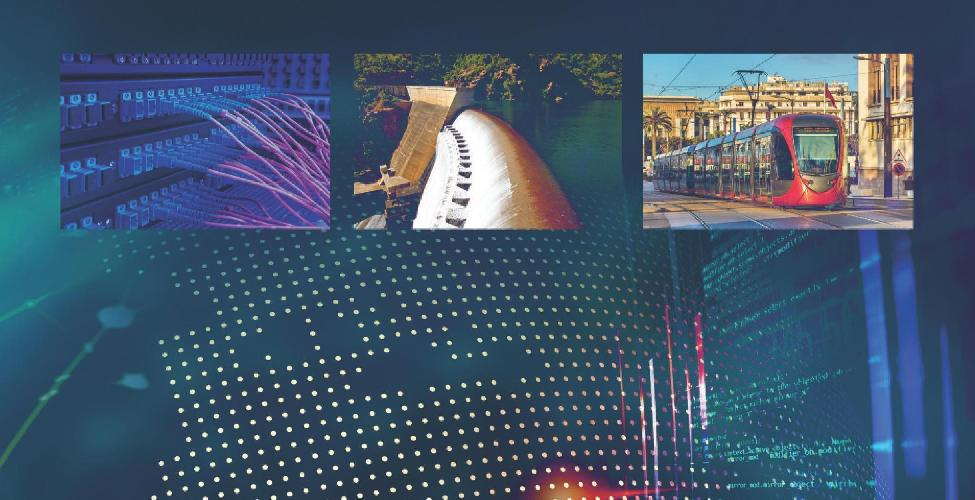 ICA report identifies impact of funding on Africa's infrastructure development