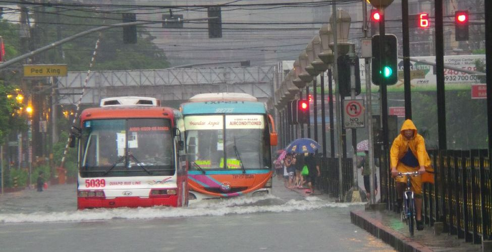 WB, AIIB approve funding for Metro Manila Flood Management Project