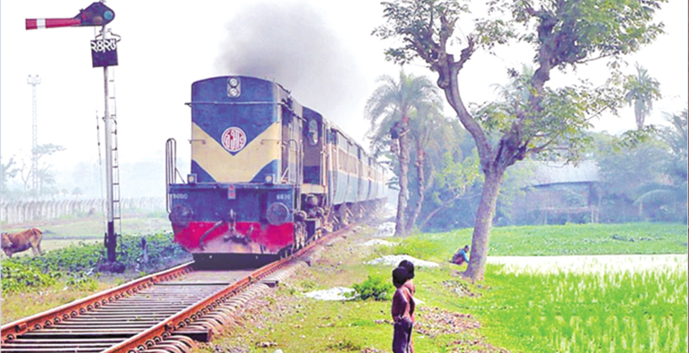 ADB: Deals to be signed with ADB for railway reforms