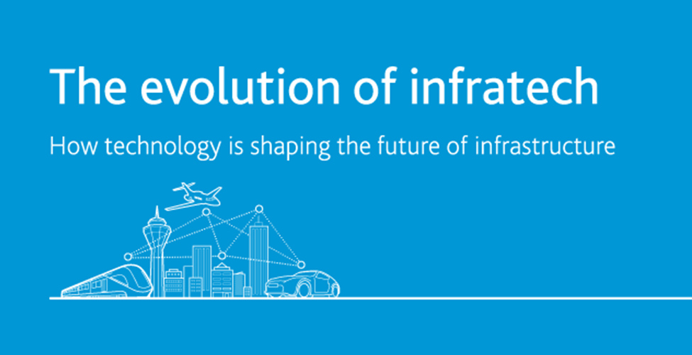 Pinsent Masons: The evolution of Infratech