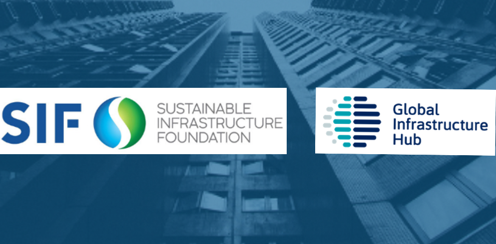 SIF signs MoU with the Global Infrastructure Hub in the area of infrastructure development