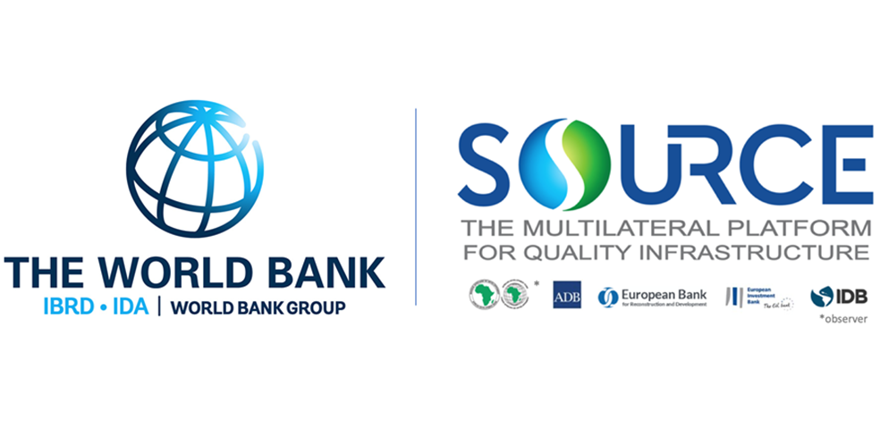 The World Bank Group joining the SOURCE Council