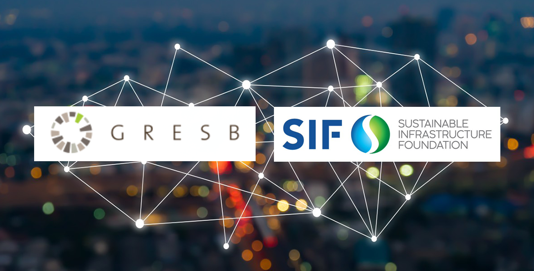 SIF signed a MoU with GRESB to facilitate better investor decision making around ESG performance