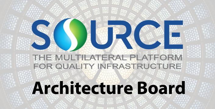 The SOURCE Architecture Board