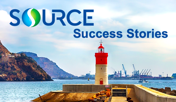 SOURCE Success Stories and Users' Testimonials