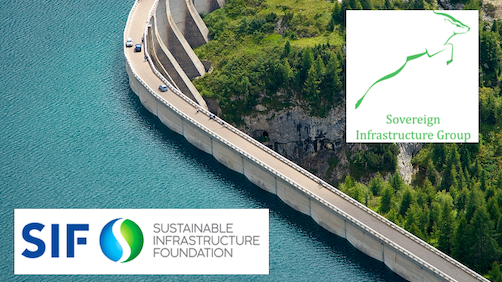 The Sovereign Infrastructure Group joined SIF Strategic Committee